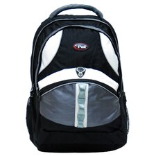 "Gleeson 18"" Backpack with Reflective Tape"