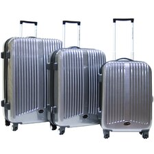 Covent 3 Piece Luggage Set