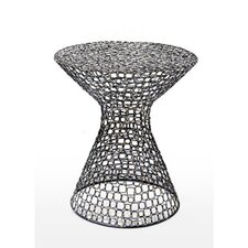 Dendra Wire End Table