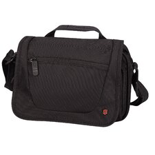 Lifestyle Accessories 3.0 Commuter Pack Media Storage Day Bag in Black