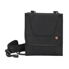 Lifestyle Accessories 3.0 Travel Wallet 2-Way Carry Travel Pouch