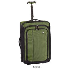 "Werks Traveler 4.0 22"" Expandable Rolling U.S. Carry On"