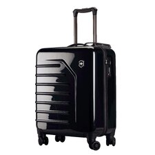 "Spectra Extra-Capacity 22"" Hardsided Wide-Body Carry On"