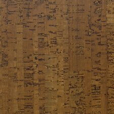 "EcoCork 11-5/8"" Engineered Locking Cork Flooring in Rayas"
