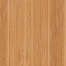 "Natural Bamboo Traditions 3-3/4"" Solid Bamboo Flooring in Vertical Spice"