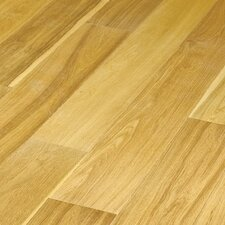 "Navarre 7-1/2"" Smooth Engineered Oak Flooring in Gallan"