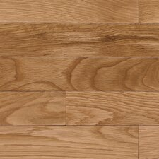 "Washington 3-1/4"" Solid Hardwood Oak Flooring in Toffee"