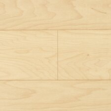 "Wilson 5"" Engineered Maple Flooring in Natural"