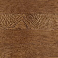 "Congress 3-1/4"" Solid Hardwood White Oak Flooring in Java"