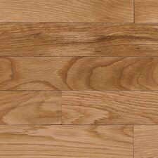 "Congress 3-1/4"" Solid Hardwood Red Oak Flooring in Toffee"