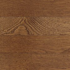 "Congress 5"" Solid Hardwood Oak Flooring in Java"