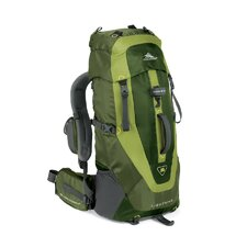 Lightning 35 Frame Backpack
