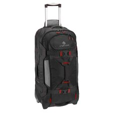 "Outdoor Gear Warrior 32.5"" Spinner Duffel Suitcase"