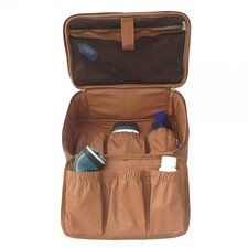 Traveler Hanging Cosmetic Travel Kit