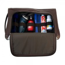 Traveler Large Half Moon Utility Kit
