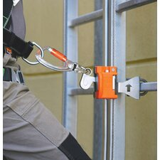 VI-GO™ Continuous Ladder Climing Safety System Kit With Automatic Pass-Through