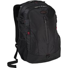 "16"" Terra Backpack in Black"