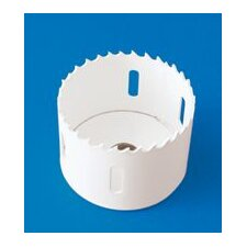 "2.5"" 40274 Tooth Per Inch Style 40L Bi-Metal Hole Saw"