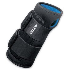 Large Heavy-Duty Neoprene Double Wrap Wrist Support, Ambidextrous