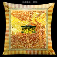 Aged Effect Pillow