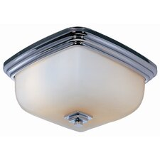 Galway 1 Light Flush Mount
