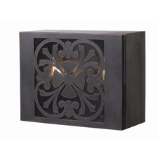 Sevilla 1 Light Outdoor Wall Sconce