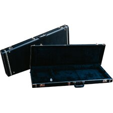 Musicmaster / Bronco Bass Multi-Fit Case in Black
