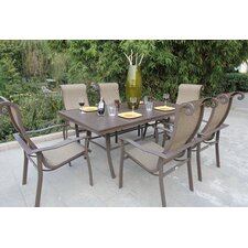 Appleton 7 Piece Dining Set