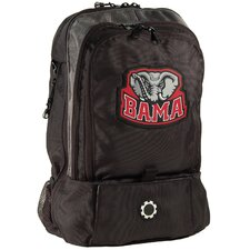 NCAA Backpack Diaper Bag