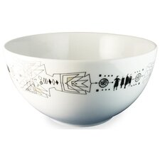 "Tug 10"" Serving Bowl"