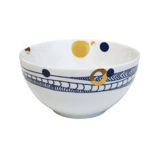 Basket Cereal Bowl