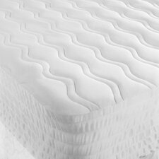 Cotton Top Mattress Pad with Premium Fibers