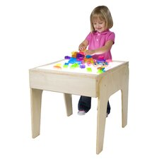 Prism Light Table