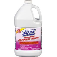 Antibacterial All-Purpose Liquid Citrus Scent Cleaner