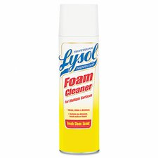 Lysol Brand Disinfectant Foam Cleaner