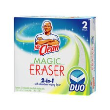 Magic Eraser Duo (Set of 2)