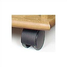 Casters for CM-1c and CM-5