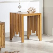 Signature Home End Table