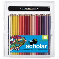 Scholar Color Pencil (Set of 48)