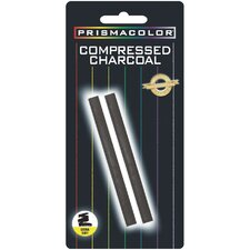 Compressed Charcoal (Set of 2)