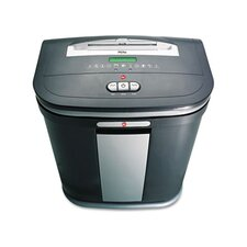 SX16-08 Light-Duty Cross-Cut Shredder
