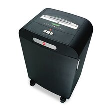 DS22-19 Heavy-Duty Strip-Cut Shredder