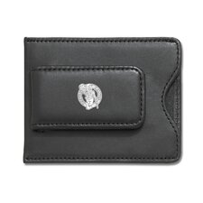 NBA Black Logo Money Clip