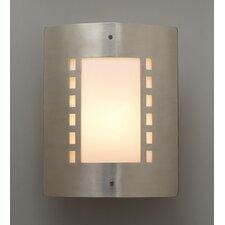 Paolo 1 Light Wall Sconce