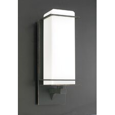 Santorini 1 Light Wall Sconce