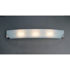 Cirrus 3 Light Wall Sconce