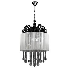 Sophi 5 Light Crystal Chandelier