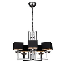Icon 5 Light Chandelier