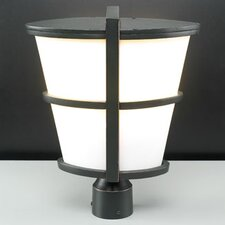 Alegria 2 Light Outdoor Post Lantern