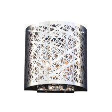 Nest 2 Light Wall Sconce